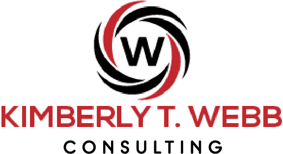 Kimberly T. Webb Consulting Logo